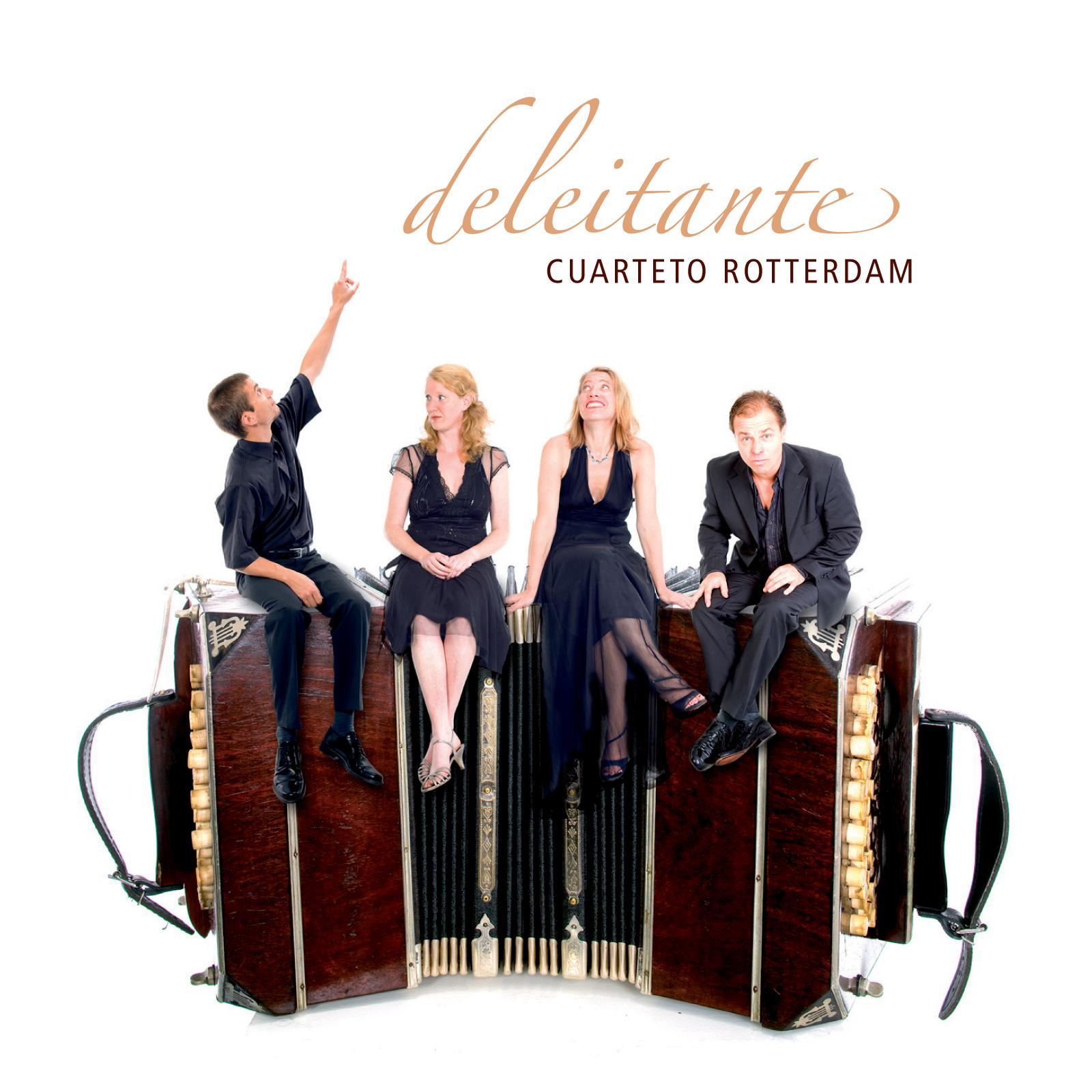 Deleitante (2009)