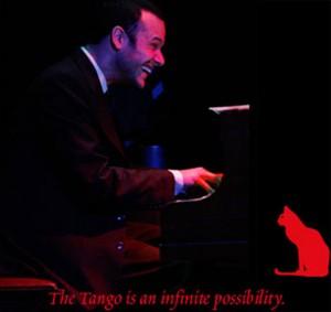 Fernando Bruguera (piano)