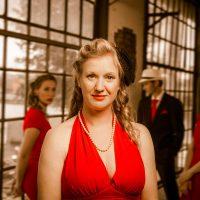 Judy Ruks (piano)