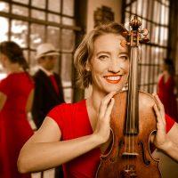 Susanne Cordula Welsch (violin)