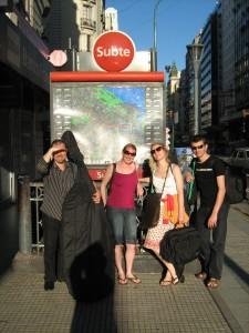 Cuarteto Rotterdam in Buenos Aires (2011)
