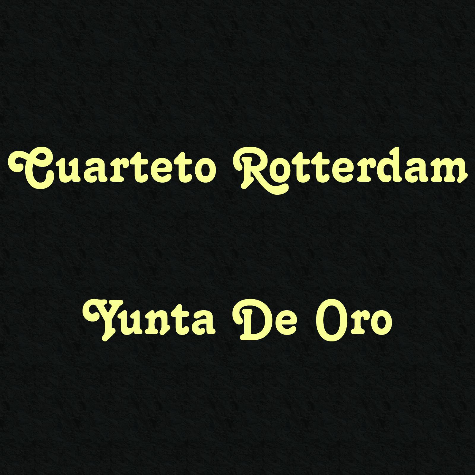 Yunta De Oro (2007)