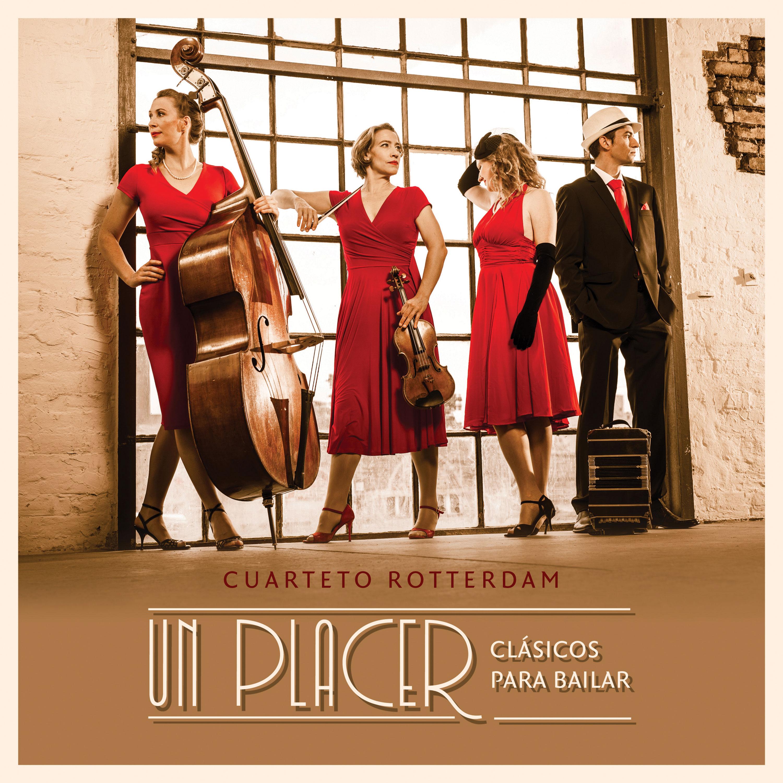 Un Placer (LP) (2020)